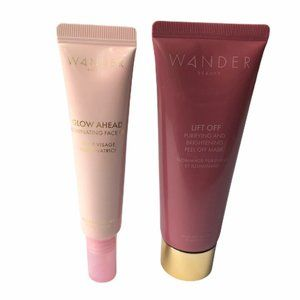 Wander Beauty face mask and bundle duo